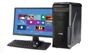 Desktop PC Repairs